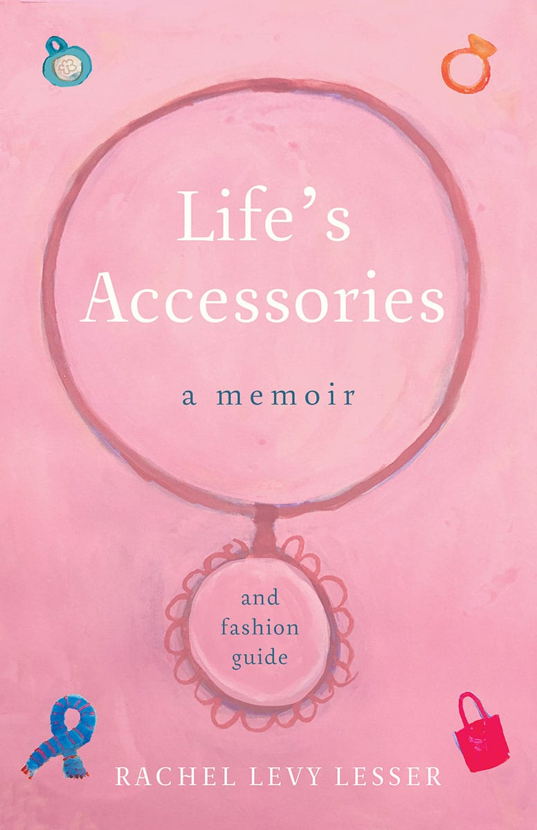 Life's Accessories book cover